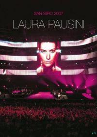 Cover Laura Pausini - San Siro 2007 [DVD]